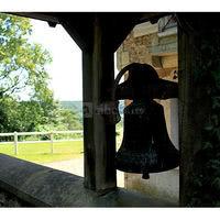 La cloche du vieux manoir
