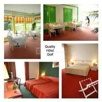 Quality Hôtel Golf Rosny Sous Bois