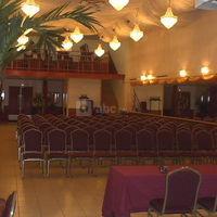 Grande salle (réunion)