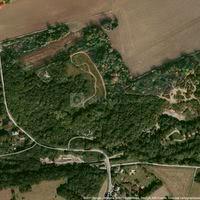 Domaine situé à moins de 50 kms de paris