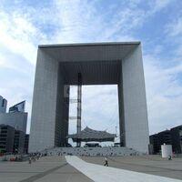 Espace Grande Arche