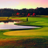 Exclusiv Golf Domaine d'Apremont