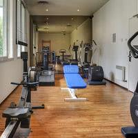 Novotel Sénart Golf de Greenparc - salle de Fitness