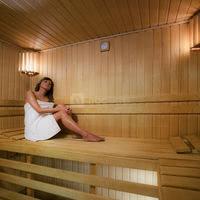 Novotel Sénart Golf de Greenparc - Sauna