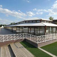 Paris Country Club- le Pavillon de Jardy