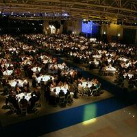Polydome de Clermont-Ferrand Centre d'Expositions et de Congrès