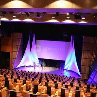 Auditorium pasteur