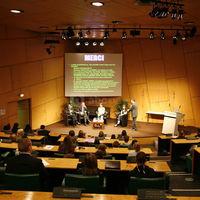 Auditorium Eurotop