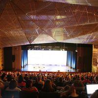Auditorium vauban