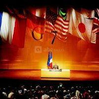 Palais des Congrès de Lyon