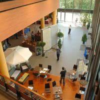 Café des congrès