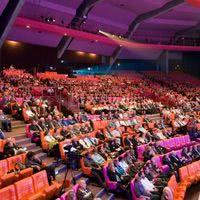 Auditorium 1300 places