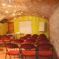 Salle fronsac théatre