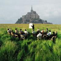 Mercure Mont Saint-Michel