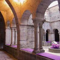 Prieure Saint-Michel de Grandmont