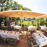 Hôtel Restaurant Cantemerle
