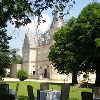 Château des Reynats