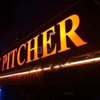 Pub le Pitcher