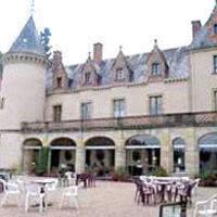 Château de la Beuvriere