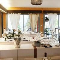 Villa et intérieurs