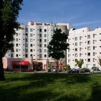 Hôtel ibis strasbourg centre aux ponts couverts