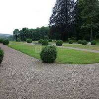Jardin francaise