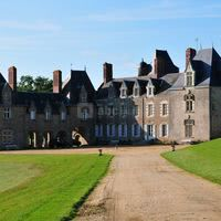 Château de la Bretonnière