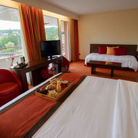 Chambre Suite Hôtel du Béryl