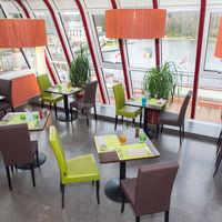 Restaurant La Pommeraie