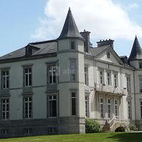 Le chateau de brézal