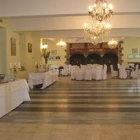 Salle de cocktail