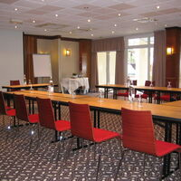 Salon mercure grande motte