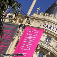 Carlton Inter-Continental Cannes