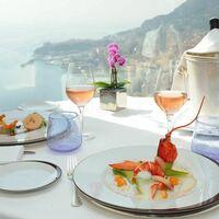Vistaero, restaurant gastronomique