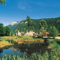 Grenoble Charmeil- Golf Hôtel Blue Green