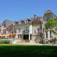 Le Parc Sologne - Hôtel Restaurant