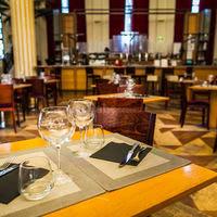 La Grande Brasserie de l'Atrium