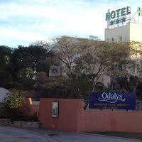 Hotel les Alberes