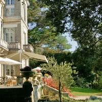 Inter-Hôtel Château du Pelave