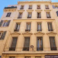 Hôtel de Rome et St-Pierre
