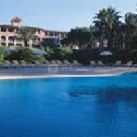 Pierre et Vacances les Restanques du Golf de Saint Tropez