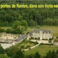 Château de nantes - bouaye 44 mariages - réceptions