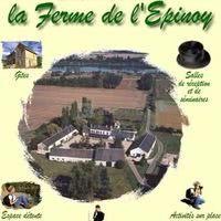 Ferme de l'Epinoy