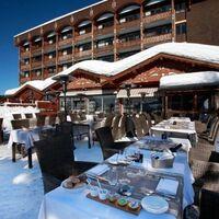 Alpes Hôtel du Pralong