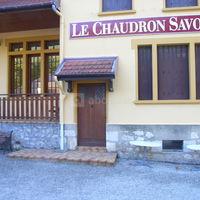 Chaudron Savoyard