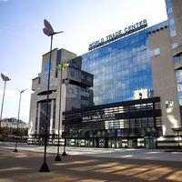 Centre de Congrès du World Trade Center Grenoble