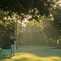 Golf 9 Trous Homologué FFG