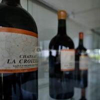 Château la croizille - gros formats