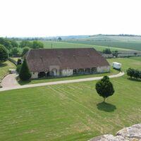 Château de l'Isle Savary