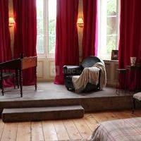 La chambre Maitre